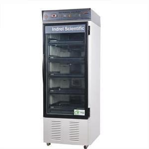 Laboratory refrigerator / cabinet / 1-door 342 L | RC 330D Indrel a.