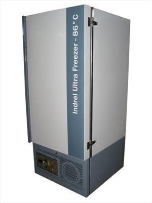 Laboratory freezer / cabinet / 1-door IULT CRP 335D Indrel a.
