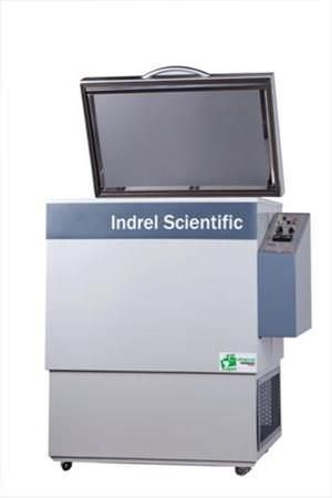 Laboratory freezer / chest / ultralow-temperature / 1-door -86°C | IULT 2005D Indrel a.