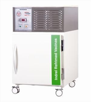 Pharmacy refrigerator / on casters / 1-door RVV 11D Indrel a.