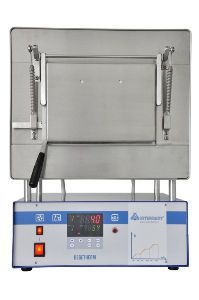 Dental laboratory oven Degetherm INTERDENT d.o.o.