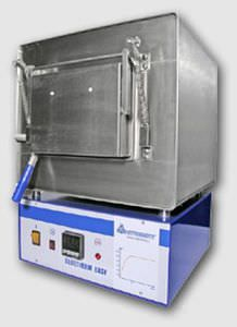 Dental laboratory oven Degetherm Easy INTERDENT d.o.o.