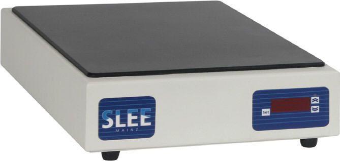 Slide dryer tissue sample MST SLEE MEDICAL