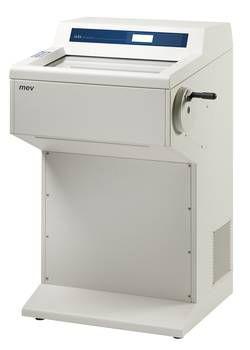 Rotary microtome cryostat / semi-automatic MEV SLEE MEDICAL