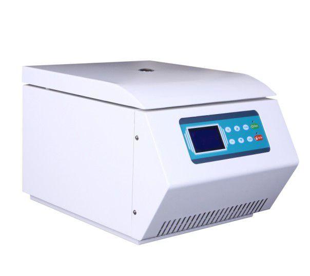 Laboratory centrifuge / high-speed / bench-top 22000 rpm | TG22-WS Changsha Weierkang Xiangying Centrifuge