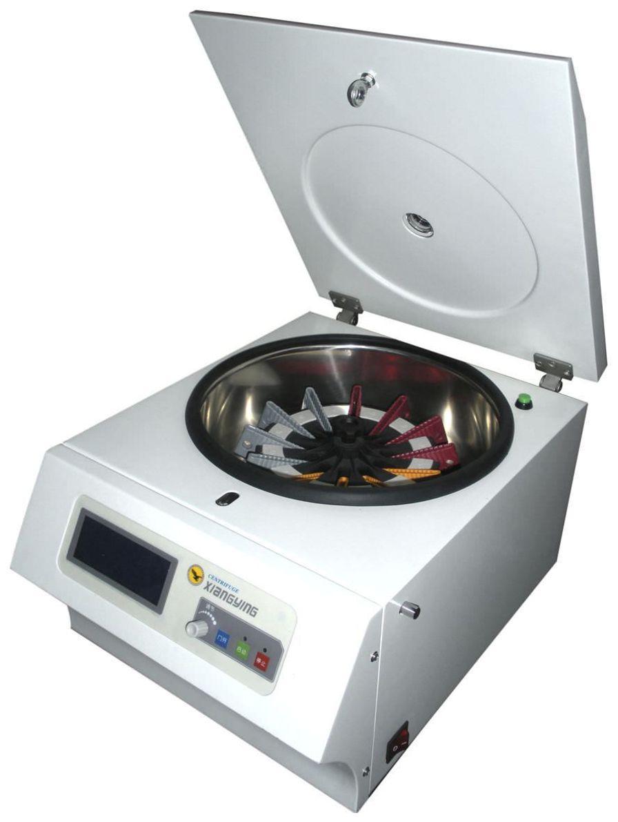 Laboratory centrifuge / bench-top 4000 rpm | TD4ZB Changsha Weierkang Xiangying Centrifuge