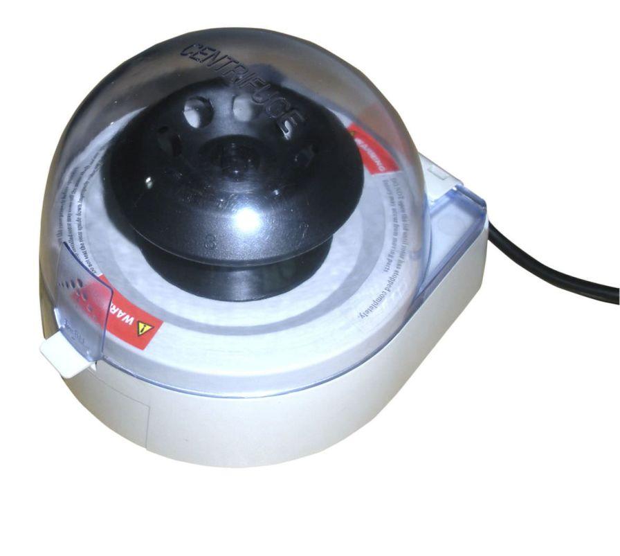 Laboratory mini centrifuge 10000 rpm | X-708 Changsha Weierkang Xiangying Centrifuge