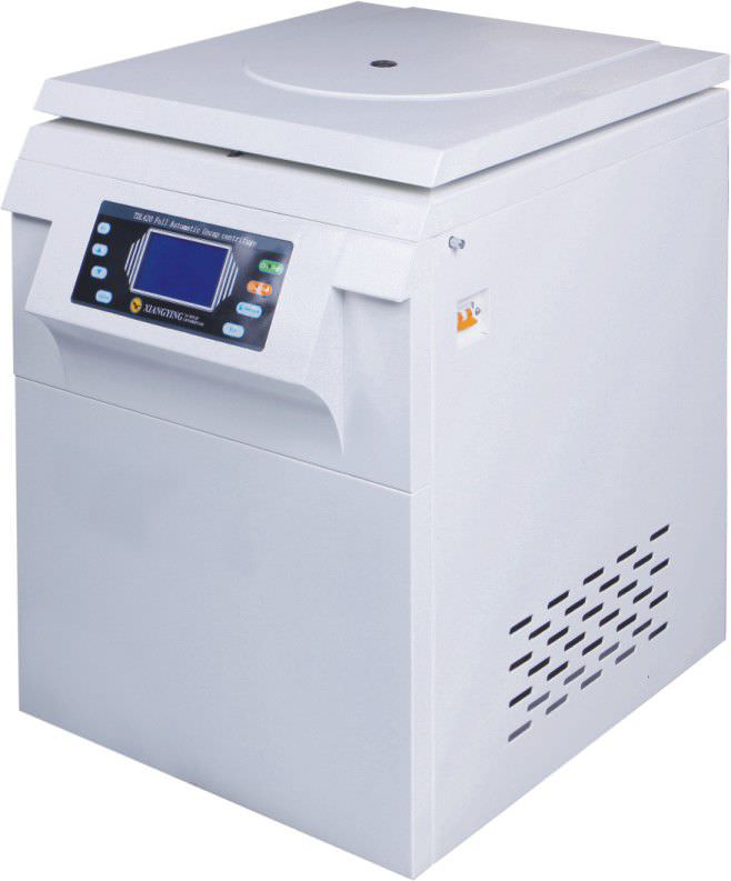 Laboratory centrifuge / multifunction / floor standing 4000 rpm | TDL420 Changsha Weierkang Xiangying Centrifuge