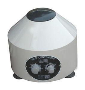Laboratory centrifuge / bench-top 4000 rpm | 800D Changsha Weierkang Xiangying Centrifuge