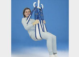 Patient lift sling GKN aacurat gmbh