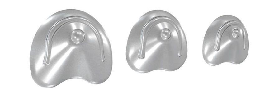 Metatarsophalangeal joint digit joint implant AC-TOE® in2bones