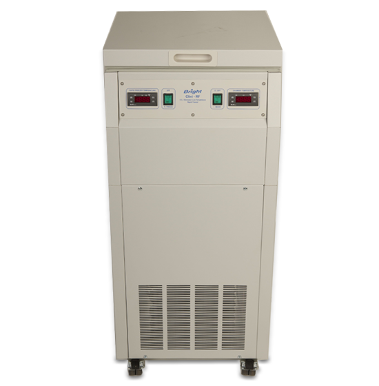 Laboratory freezer / chest / 1-door CLINI-RF Bright Instrument