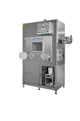Nuclear medicine isolator BlueEyes ITECO SR.L.