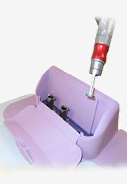 Dermatological laser / Nd:YAG / on trolley 1064 nm | HYPERION LASEROPTEK