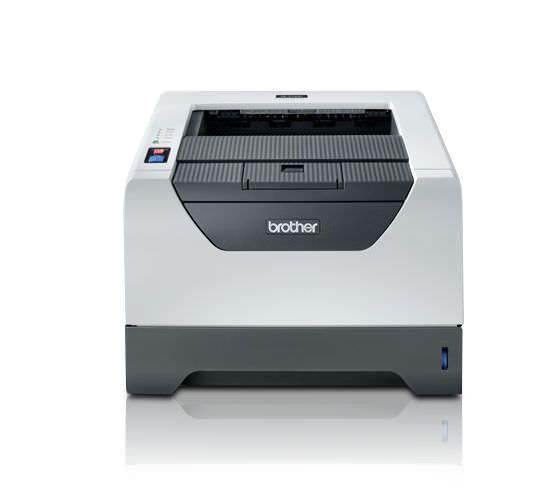 Printer HL-5340DL Brother Mobile Solutions