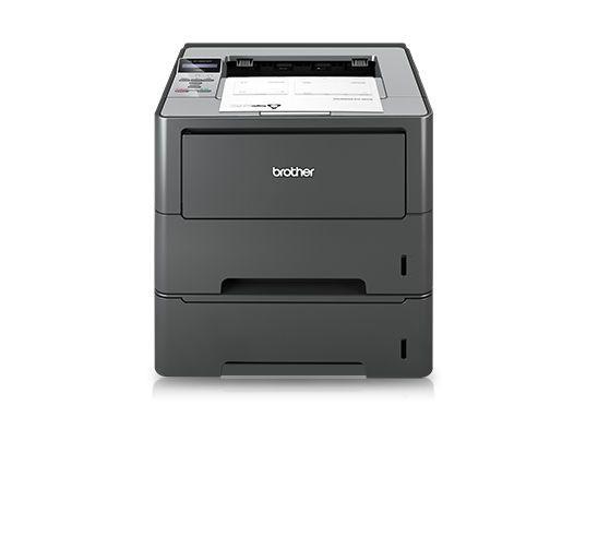 Printer HL-6180DWT Brother Mobile Solutions