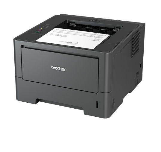 Printer HL-5440D Brother Mobile Solutions