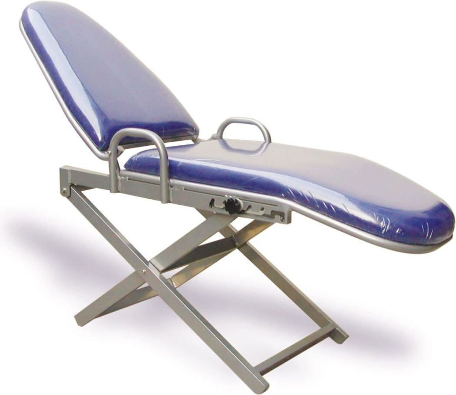 Portable dental chair 9216-744 Xian Yang North West Medical Instrument (Group) Co., Ltd.