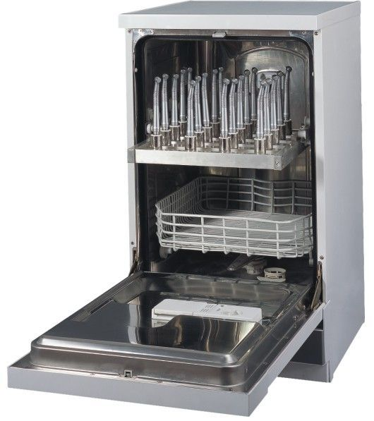 Dental instrument washer-disinfector / compact CM-I Xian Yang North West Medical Instrument (Group) Co., Ltd.