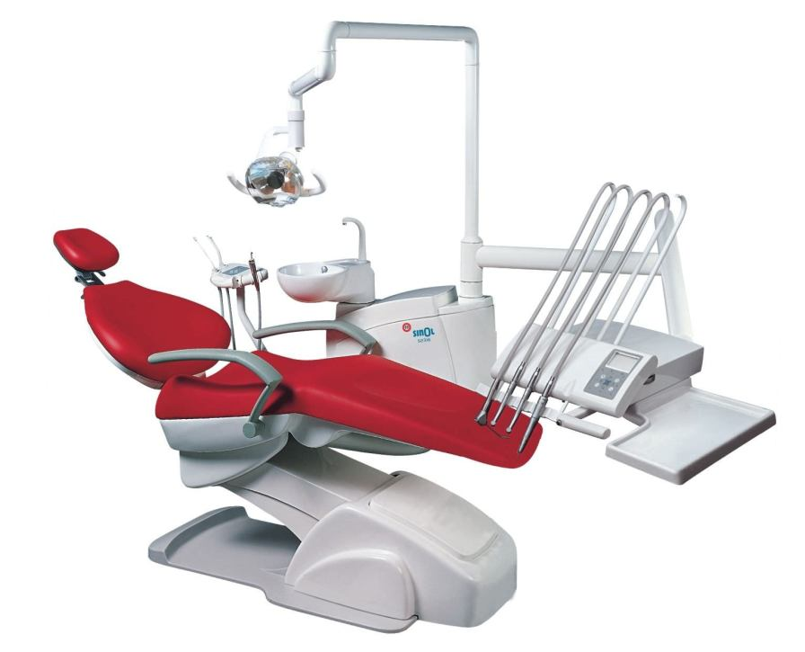 Dental treatment unit S2316 Xian Yang North West Medical Instrument (Group) Co., Ltd.