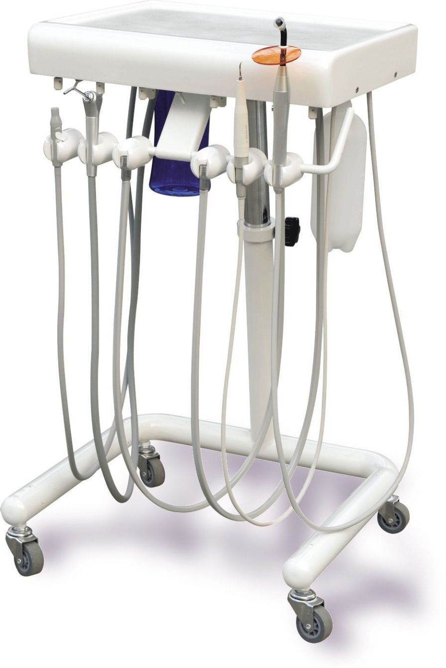 Mobile dental delivery system 95246-803 Xian Yang North West Medical Instrument (Group) Co., Ltd.