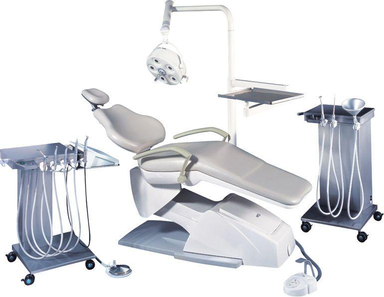 Dental treatment unit S2301 Xian Yang North West Medical Instrument (Group) Co., Ltd.