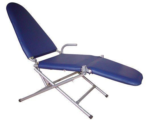 Portable dental chair 91239-674 Xian Yang North West Medical Instrument (Group) Co., Ltd.