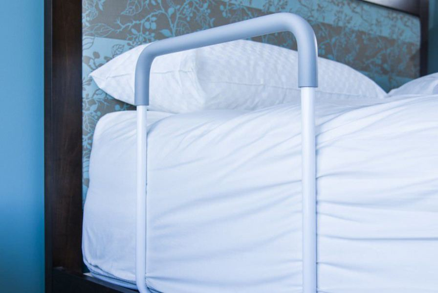 Bed grab bar Assista-Rail HealthCraft Product Inc