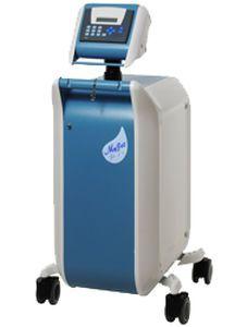 Electric exfoliating scrub MyJet TavTech