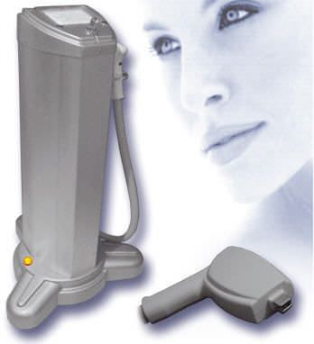 Aesthetic medicine radiofrequency generator RX+® Deltex
