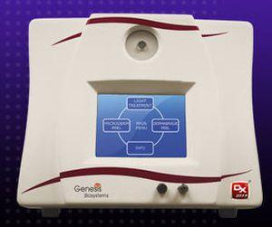 Dermabrasion system AccelaGen™ Deltex