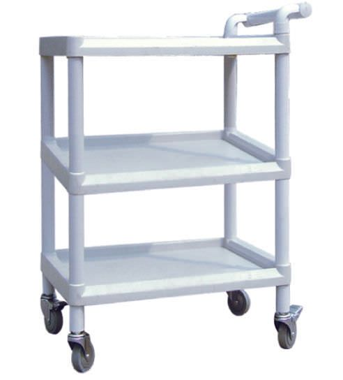 Multi-function trolley / 3-tray 101B Nanjing Joncn Science & technology Co.,Ltd