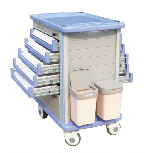 Medicine distribution trolley MT-8500IA2/8000IA2/7500IA2/7000IA2 Nanjing Joncn Science & technology Co.,Ltd