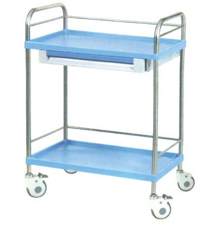 Service trolley / 1-tray SPT82018C21/73018C21/67018C21/60018C21 Nanjing Joncn Science & technology Co.,Ltd