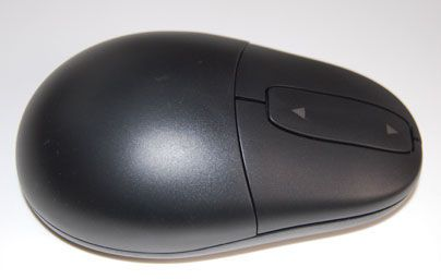 Disinfectable medical mouse / wireless WM 88 TACTYS