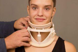 Cervical exerciser Trax Axis Medical Biomechanics