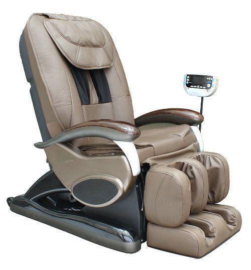 Massage armchair 45490 FYSIOMED NV-SA
