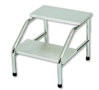 2-step step stool 29631 FYSIOMED NV-SA