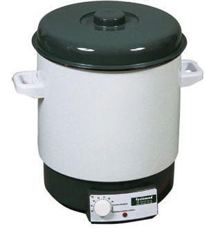 Compress heater 29410 FYSIOMED NV-SA