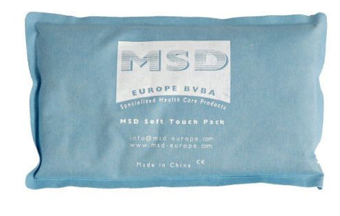 Thermal compress 30348 - MSD Soft Touch Pack medium FYSIOMED NV-SA