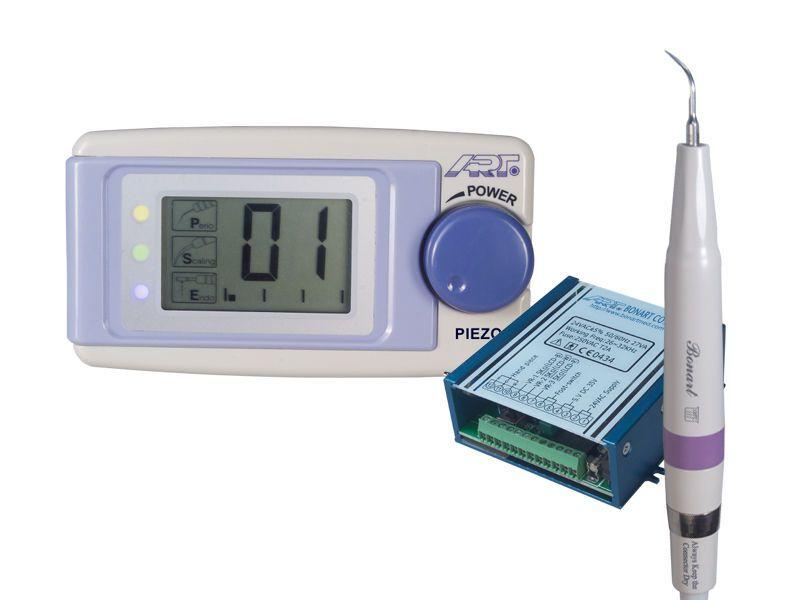 Ultrasonic dental scaler / recessed / complete set ART-PB3 Bonart Co., Ltd.