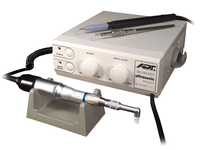 Ultrasonic dental scaler / complete set / with air polisher / veterinary ART-SP1 Bonart Co., Ltd.