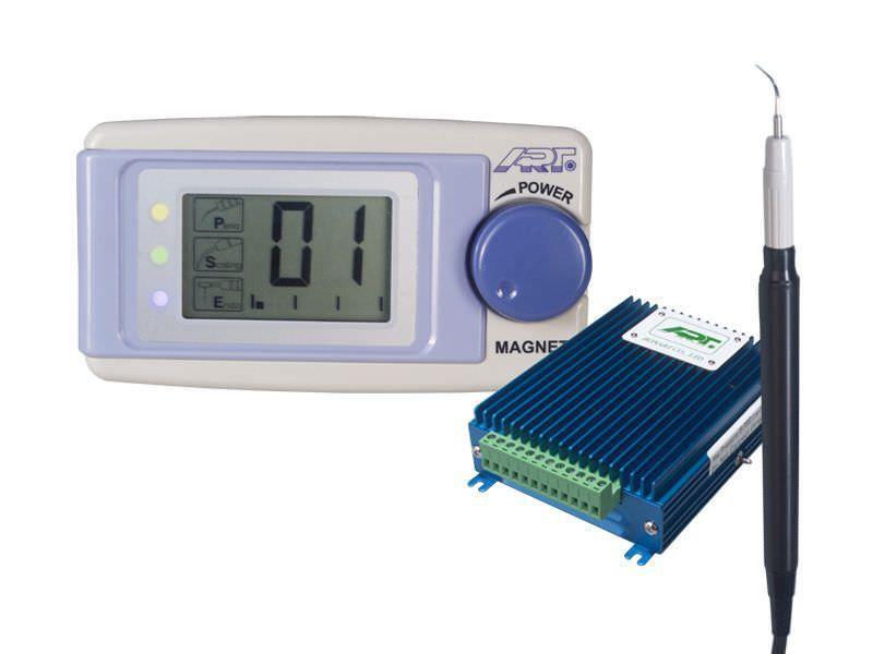 Ultrasonic dental scaler / recessed / complete set ART-MB3 Bonart Co., Ltd.