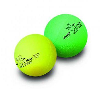 Small ball / foam COLIBRI SUPERSOFT - ø 21 cm TOGU