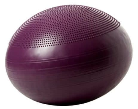 Egg ball with pins PENDEL BALL TOGU