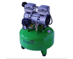 Dental unit compressor / medical / 2-workstation RS-25 Slovadent