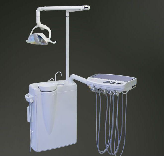 Dental treatment unit BASIC UNIT Slovadent
