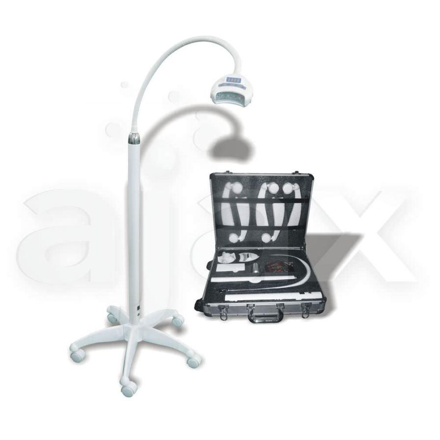 Dental bleaching lamp / LED AJW001 Ajax Medical Group