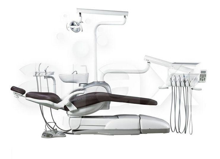 Dental treatment unit AJ16 Ajax Medical Group
