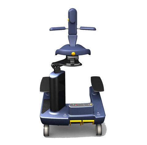 Surgery stool / laparoscopic / medical / on casters ETHOS™ Ethos Surgical